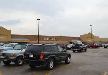 Walmart Tell City, Indiana